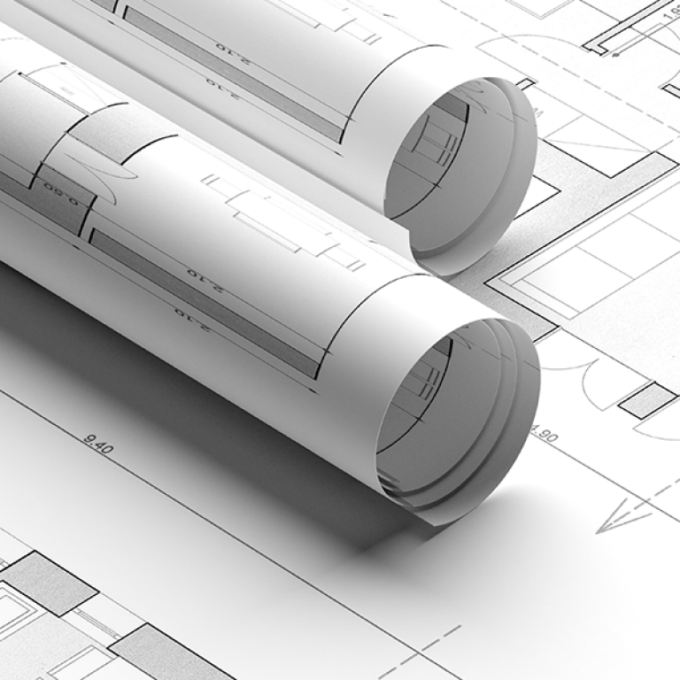 Bauzeichnungen